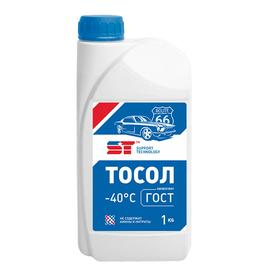 Тосол Support Technology А-40, 1 л Ош
