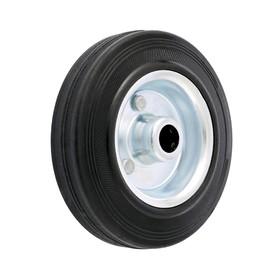 Колесо хозяйственное, диаметр 125 мм// Сибртех Ош