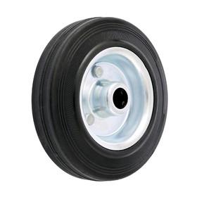 Колесо хозяйственное, диаметр 200 мм// Сибртех Ош
