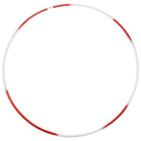 Обруч гимнастический, стальной, d=90 см, 900 г, цвета МИКС Ош