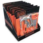 Детский набор инструментов Black&Decker