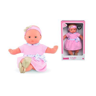 Кукла Corolle «Леони юбилейная с ароматом ванили», 36 см - Фото 1