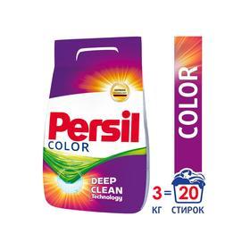 Стиральный порошок Persil Color, автомат, 3 кг