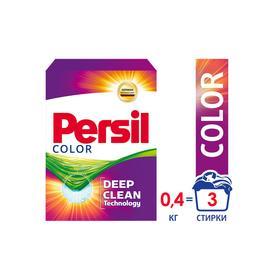 Стиральный порошок Persil Color, автомат, 450 г