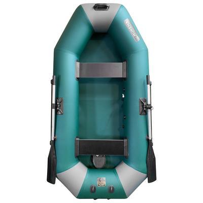 Лодка «Мурена 250У», цвет олива - Фото 1