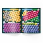 Тетрадь с заданиями. Кубометрия 3D. Пособие с развив заданиями для детей от 8 лет УМ405 - Фото 3