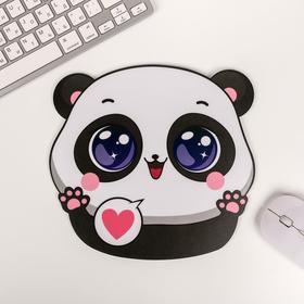Коврик для мыши «Панда»