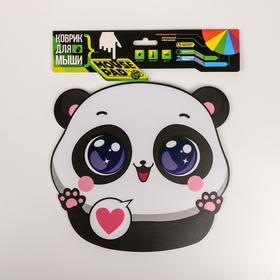 Коврик для мыши «Панда» Ош