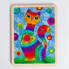 Пазл в рамке «Кошечка» 18×24 см