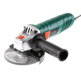 Угловая шлифмашина Hammer USM710D, 710 Вт, 12000 об/мин, d=125х22 мм