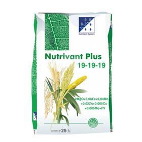 Удобрение Нутривант Плюс для зерновых культур 6-23-35, 25 кг Ош