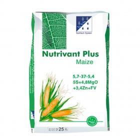 Удобрение Нутривант Плюс Кукуруза 5,4-37-5,4, 25 кг Ош