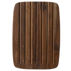 Доска для хлеба Essential, 41×28 см, коричневый