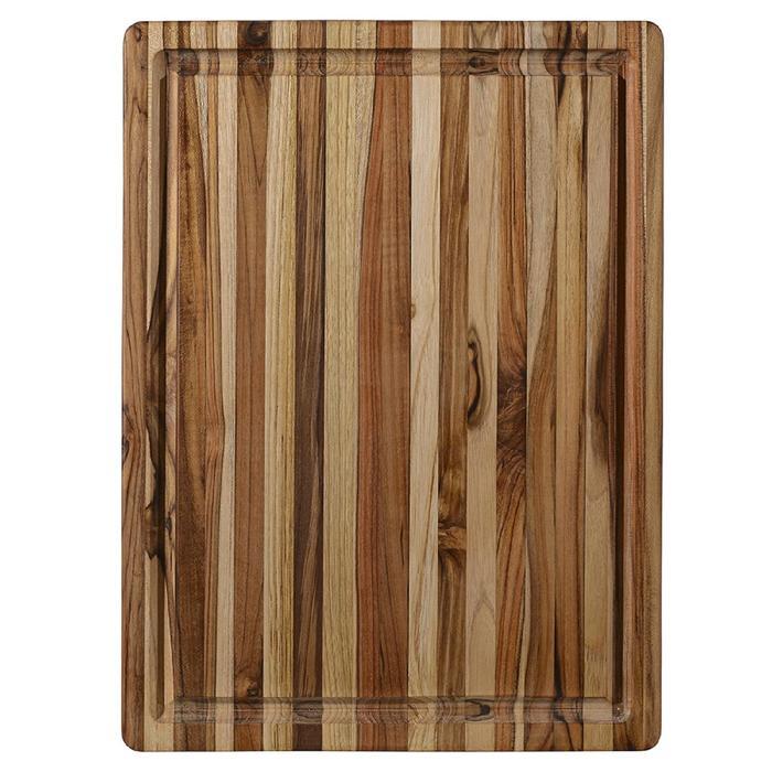 Доска разделочная Traditional, 51×38 см, коричневый