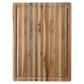 Доска разделочная Traditional, 61×46 см, коричневый