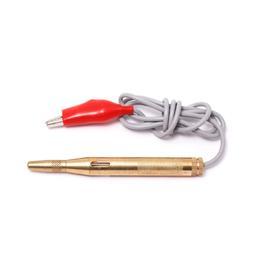 Пробник Partner PA-88423, с зажимом 6-24В, в блистере Ош