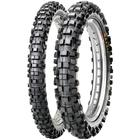 Мотошина Maxxis M-7304 Maxxcross IT 70/100 -19 42M TT Кросс Front