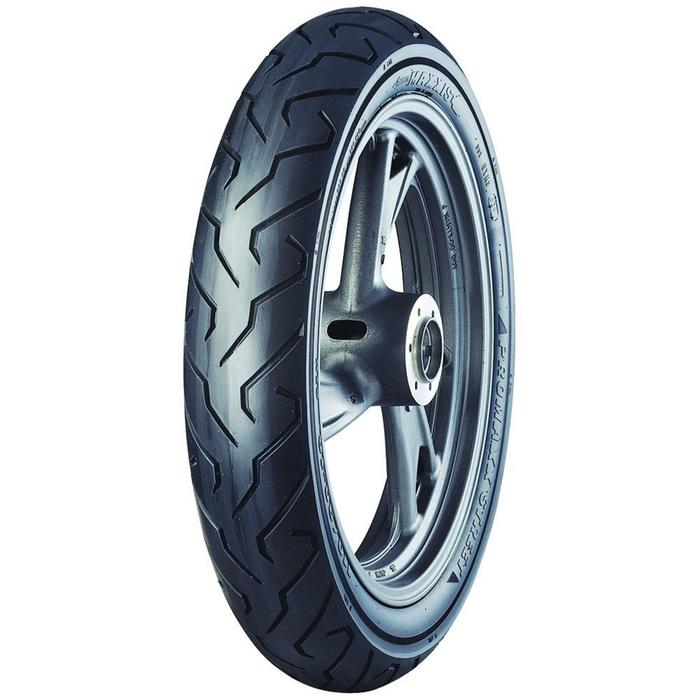Мотошина Maxxis M-6102 Promaxx 110/70 R17 54H TL Классика Front