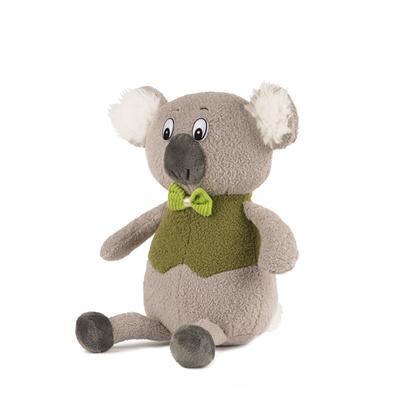 Мягкая игрушка озвученная «Коала Тишка», 20 см - Фото 1