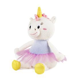 Мягкая игрушка озвученная «Единорожка Айси», 20 см