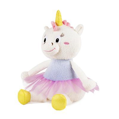 Мягкая игрушка озвученная «Единорожка Айси», 20 см - Фото 1