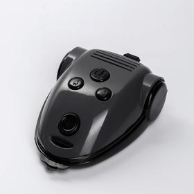 Щётка для уборки роликовая «Скорый помощник», 1 ролик 17,5×11,5×6 см, цвет МИКС