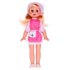 Кукла «Лариса-медсестра» , МИКС