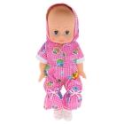 Кукла «Юлька 2», цвета МИКС
