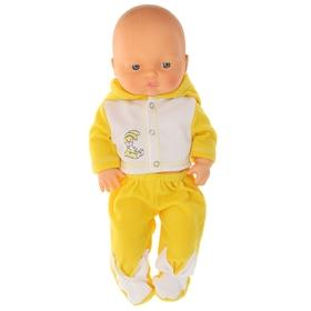 Кукла «Ванечка 11», цвета МИКС
