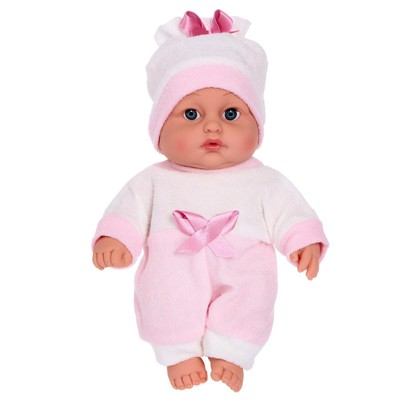 Кукла «Варенька 1», цвета МИКС