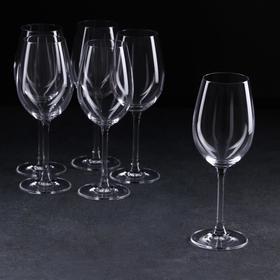 Набор бокалов для вина Colibri, 350 мл, 6 шт