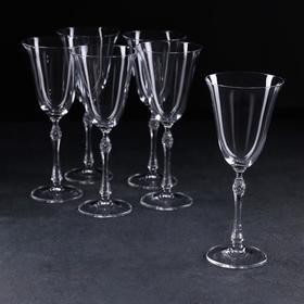 Набор бокалов для вина Parus, 185 мл, 6 шт