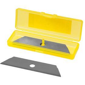 Набор трапецевидных лезвий OLFA для SK-4 OL-SKB-2/5B, 17,5х72х0,6 мм, 5 штук