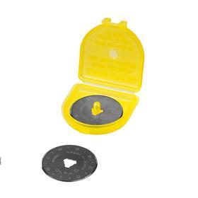 Набор специальных лезвий OLFA OL-RB28-2, круговых, 28 мм, 2 штуки