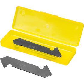 Набор лезвий OLFA OL-PB-800, двухсторонних, для резака P-800, 13(16)х61х0,6 мм, 3 штуки