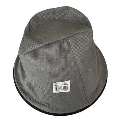Фильтр тканевый кн1800вцстфд, с черно-белым стикером 50 шт., d=285 мм, для KVC1800 DS