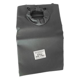 Мешок пылесборный кн1300вцтп, тканевый, с молнией, 5 шт., V 15 л, 19х12 см, для KVC1300