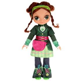 Кукла озвученная «Сказочный патруль Маша» 32 см, кэжуал, 15 песен и фраз