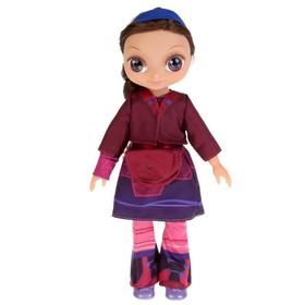 Кукла озвученная «Сказочный патруль Варя» 32 см, кэжуал, 15 песен и фраз