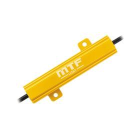 Блок 'обманка' MTF Light 35Вт для светодиодных автоламп в ПТФ, 2 шт Ош