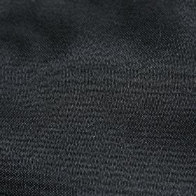 Ткань плательная, органза, гладкокрашенная, ширина 150 см, цвет чёрный Ош