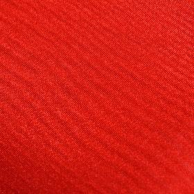 Ткань плательная, органза, гладкокрашенная, ширина 150 см, цвет красный Ош