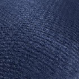 Ткань плательная, органза, гладкокрашенная, ширина 150 см, цвет тёмно-синий Ош
