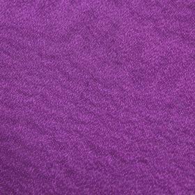 Ткань плательная, органза, гладкокрашенная, ширина 150 см, цвет фиолетовый Ош