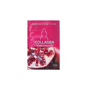 Увлажняющая тканевая маска для лица Holika Holika Collagen «Коллаген»