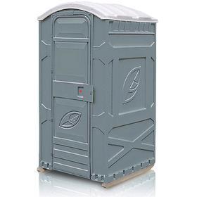 Туалетная кабина EcoLight Плюс разобранная Ош