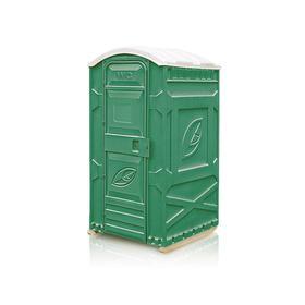 Туалетная кабина EcoLight Стандарт разобранная Ош