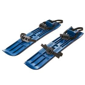 Мини-лыжи М-2 Ош