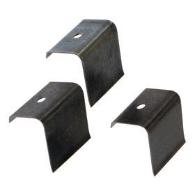 Пружинная скоба для крепления подоконника ПВХ, 4 шт. Ош