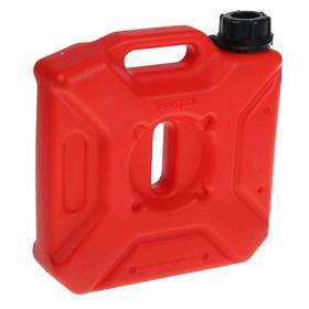 Канистра 'Экстрим +' 5л, красный, d горловины - 50 мм Ош